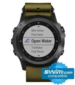 Garmin Tactix Bravo Multisport GPS Watch