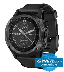 Garmin Tactix Bravo Multisport GPS Watch
