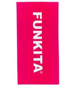 Funkita Still Pink Swim Towel