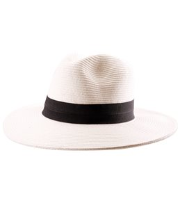 Pia Rossini Women's Tobago Wide Brim Hat