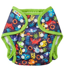 Bummis Swimmi Under The Sea Swim Diaper (One Size)