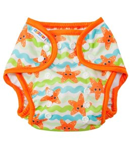 Bummis Swimmi Starfish Swim Diaper (One Size)