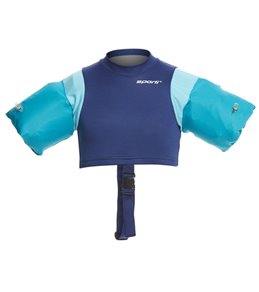 Sporti Boys Swim Aid Vest w/ Safety Strap