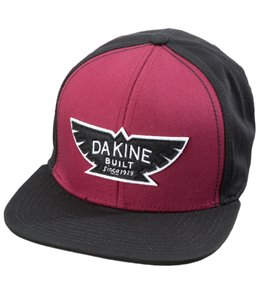 Dakine Men's Built Hat