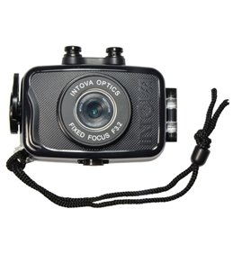 Intova Duo Action Underwater Digital Camera