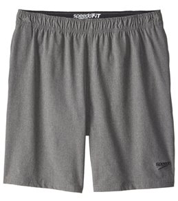 Speedo Men's Stretch Tech Volley Short w/ Hydroliner