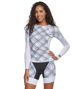 DeSoto Femme Skin Cooler Long Sleeve Top