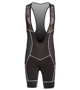 DeSoto Men's 400 Mile Cycling Bib Short