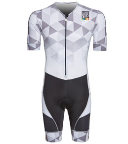 DeSoto Men's Riviera Fli-suit with Sleeves