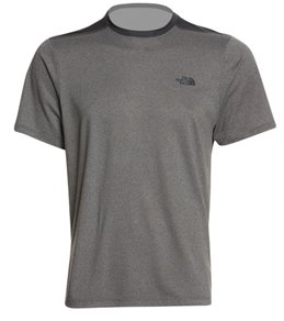 The North Face Men's Reactor Short Sleeve Crew