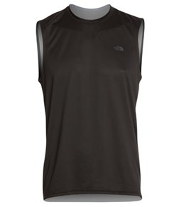 The North Face Men's Sleeveless RXN Amp Tee