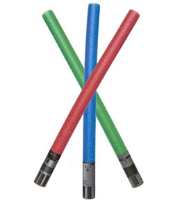 Swimways Star Wars Foam Noodle Lightsaber