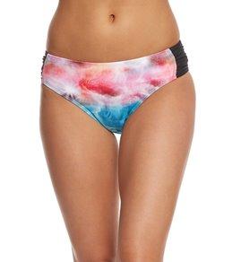 Next Women's Reflection Chopra Midrise Bikini Bottom