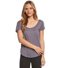 O'Neill 365 Women's Electrify S/S Fitness Shirt
