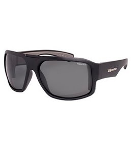 Bomber Mega Bomb Matte Black Floating Sunglasses