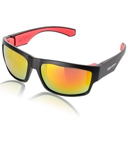 Bomber Tiger Bomb Matte Black Floating Sunglasses