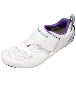 Shimano Women's SH-TR5 Triathlon Cycling Shoes