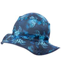 Swimlids Turtle UPF 50+ Bucket Hat