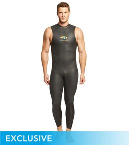 Blueseventy Men's Bolt Sleeveless Tri Wetsuit