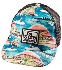 Dakine Women's Palmbay Trucker Hat