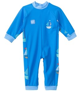 Splash About All in One Set Sail UPF 50+ UV Suit (3-12 months)