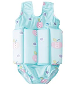 Splash About Apple Daisy Float Suit (1-4 years)
