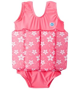 Splash About Pink Blossom Float Suit (1-4 years)