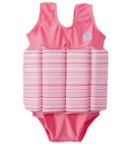 Splash About Candy Stripe Float Suit (1-4 years)