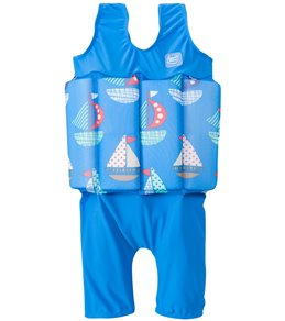 Splash About Set Sail Short John Float Suit (1-4 years)