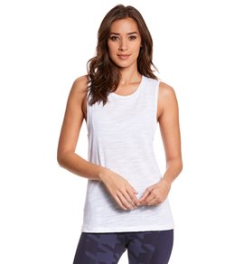 aa1f6778e9 Women's Yoga Tank Tops & Sleeveless Shirts at YogaOutlet.com