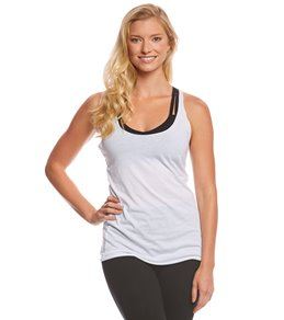 93eb54bd Women's Yoga Tank Tops & Workout Shirts at YogaOutlet.com
