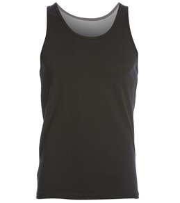 Bella + Canvas Men's Jersey Tank