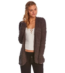 Billabong All Fur You Cardigan