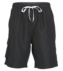 Sporti Men's Cargo Swim Trunk