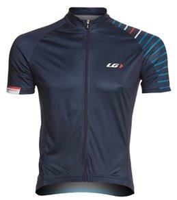 Louis Garneau Men's Zircon Cycling Jersey