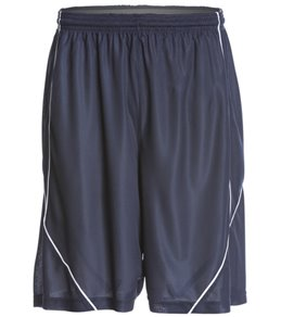 SwimOutlet Men's Mesh Short