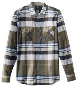 Oakley Men's Frontier L/S Flannel
