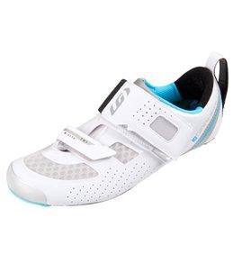 Louis Garneau Women's Tri X-Lite Cycling Shoes