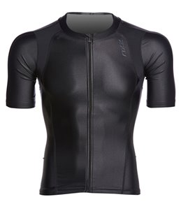 2XU Men's Compression Sleeved Tri Top