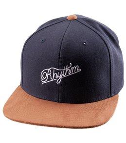 Rhythm Men's Classic Cap