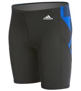 Adidas Boys' Sport DNA Jammer Swimsuit