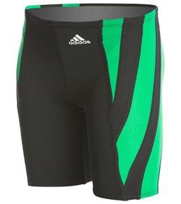 Adidas Boys' Event Splice Jammer Swimsuit