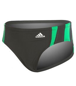 Adidas Boys' Event Splice Brief Swimsuit