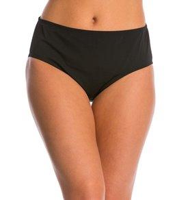 Adidas Women's High Waist Swimsuit Bottom