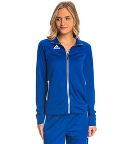 Adidas Women's Utility Warm Up Jacket