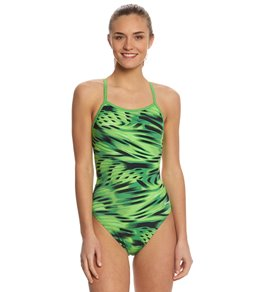 85eed6781e SwimOutlet Exclusive Waterpro Women's Supersonic One Piece Swimsuit