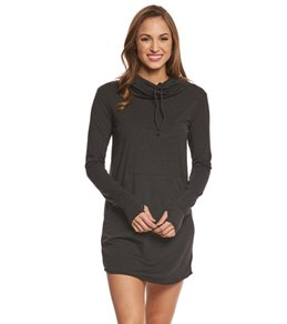 TYR Women's Zoe Hooded Dress Cover Up