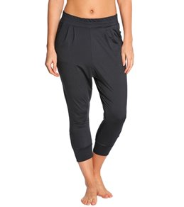 Threads for Thought Tiva Cropped Harem Joggers