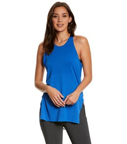 MPG Women's Surge Split Side Fitness Tank Top