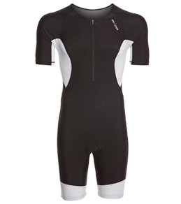 Orca Men's Core Short Sleeve Race Tri Suit